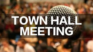 Opioid Town Hall Meeting